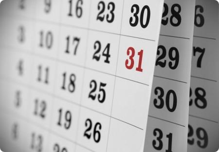 Calendario poetico