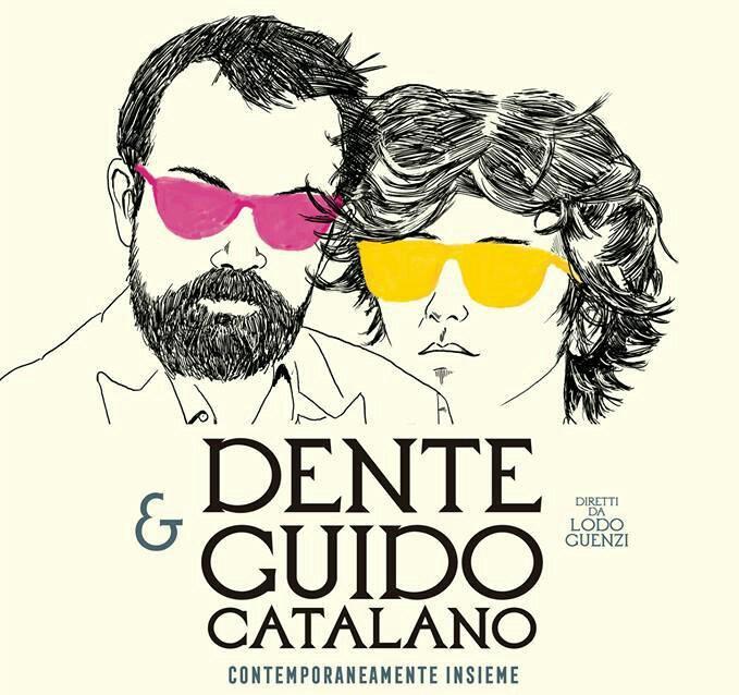 Dente-Guido-Catalano-Contemporaneamente-insieme-L'Altrove