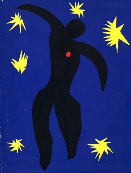 Icaro-Matisse