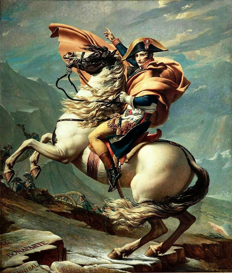 Napoleone-Bonaparte-il-cinque-maggio
