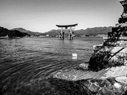 Itsukushima-jinja, Miyajima