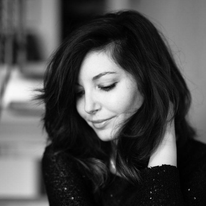 Sarah Stefanutti