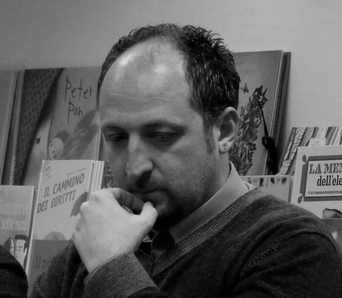 Gianni Mercantoni