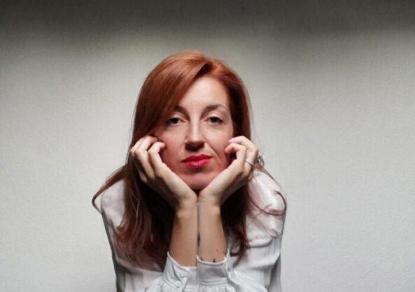 Alessia Bronico