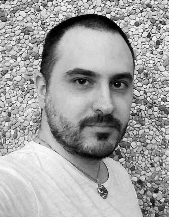 Luca Gilioli